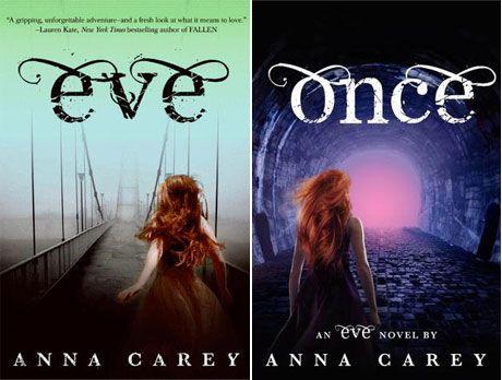 once carey anna