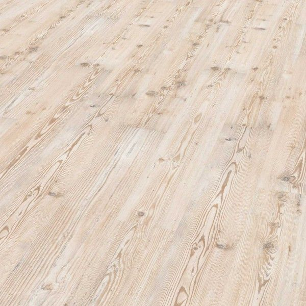 "lame pvc clipsable | wineo 1000 wood ""malmoe pine"" - bricoflor"
