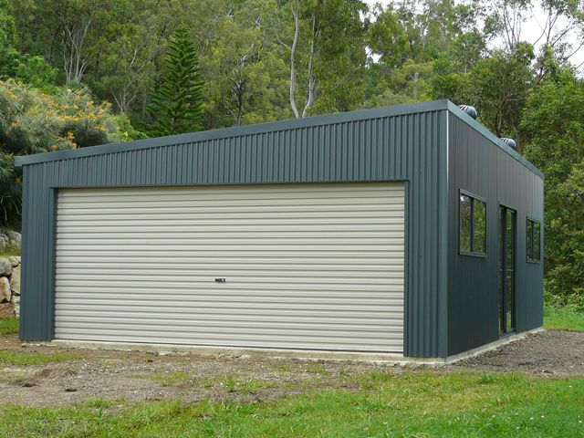 Pin By Daniel On House Stuff Skillion Roof Shed Homes Prefab Sheds