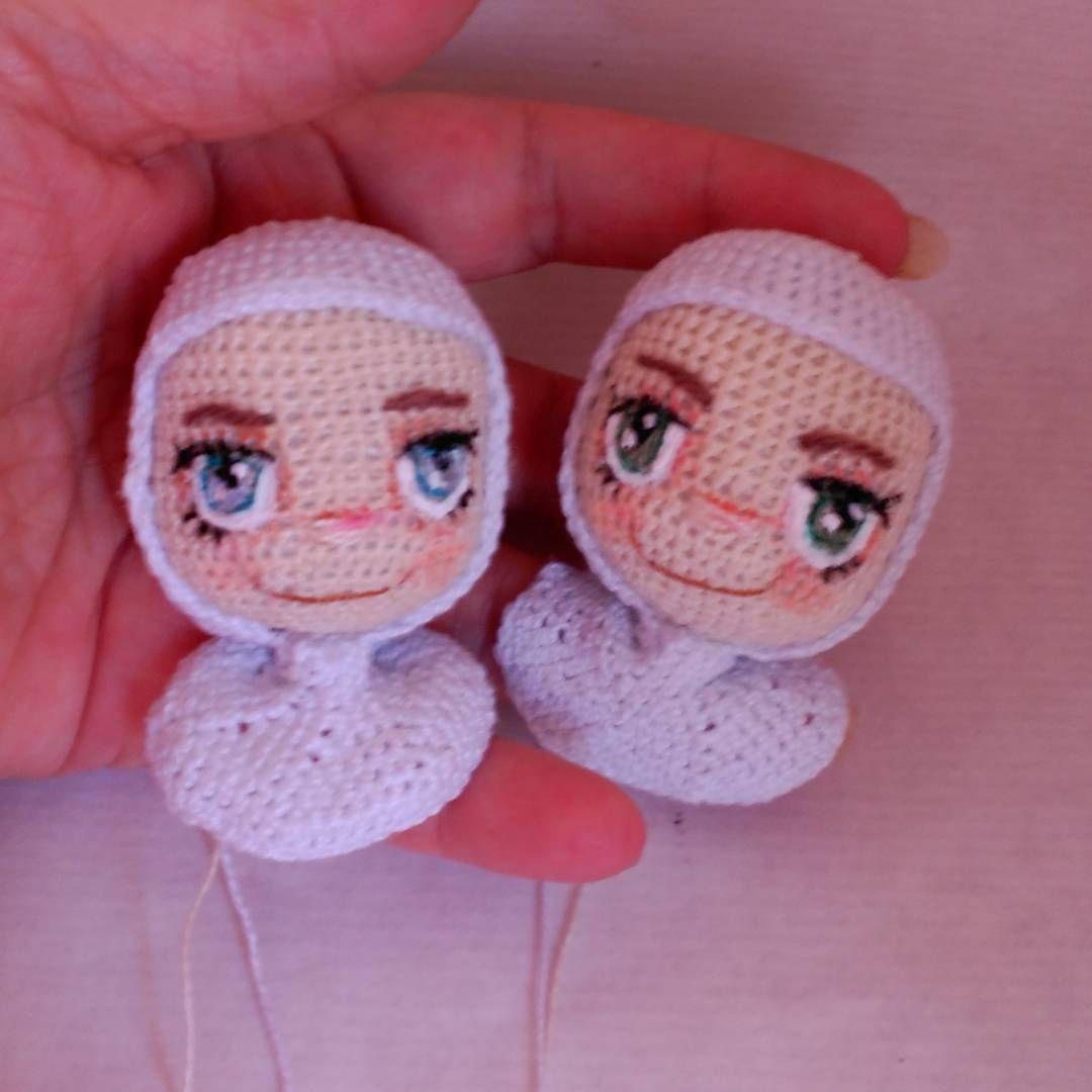 Engrydolls #amigurumi #crochet #ganchillo #dolls #muñecas #monecas ...