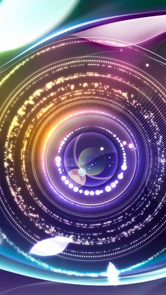 HD 540x960 cool digital eye #samsung #galaxy #wallpapers | Phone Wallpapers & more | Pinterest ...