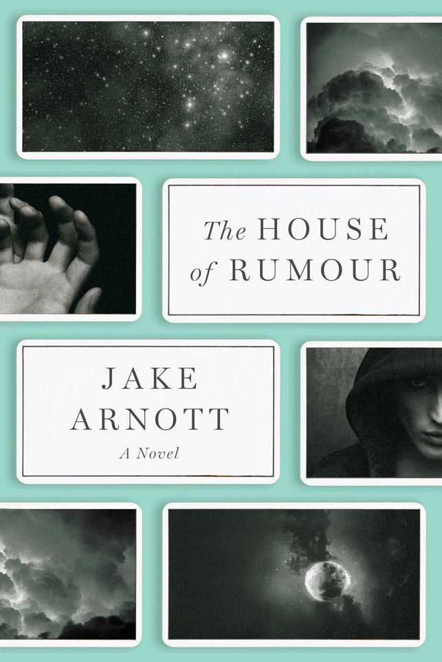 9 Most Overlooked Novels Of 2013 (So Far)