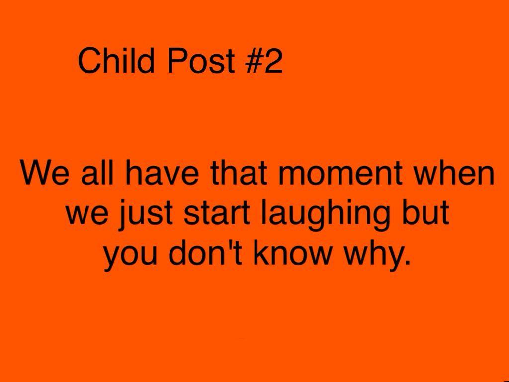That always happens to me.