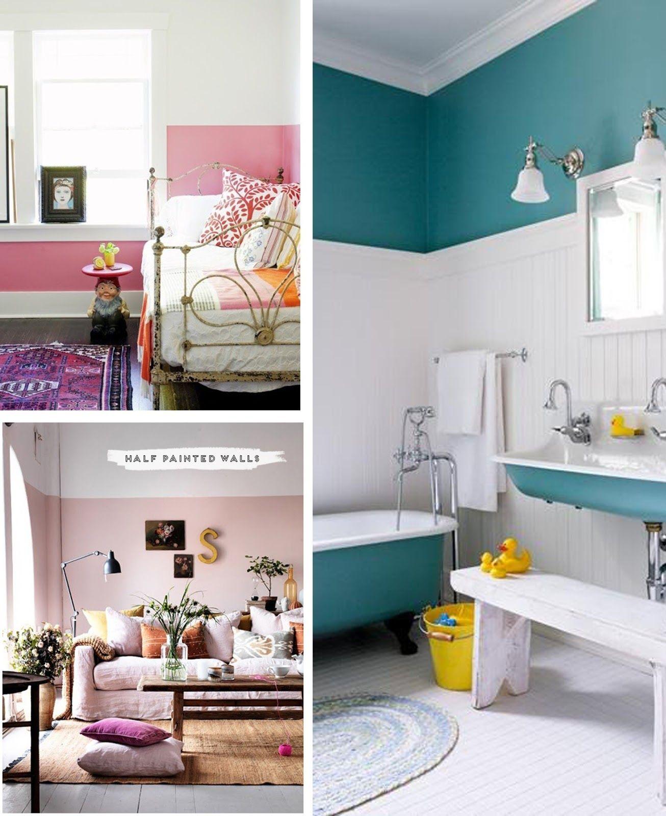 Pintura paredes colores homepersonalshopper - Colores de pintura para paredes de dormitorios ...