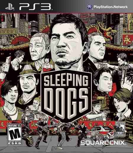 Sleeping Dogs full dlc iso Archives - Download game PS3 PS4