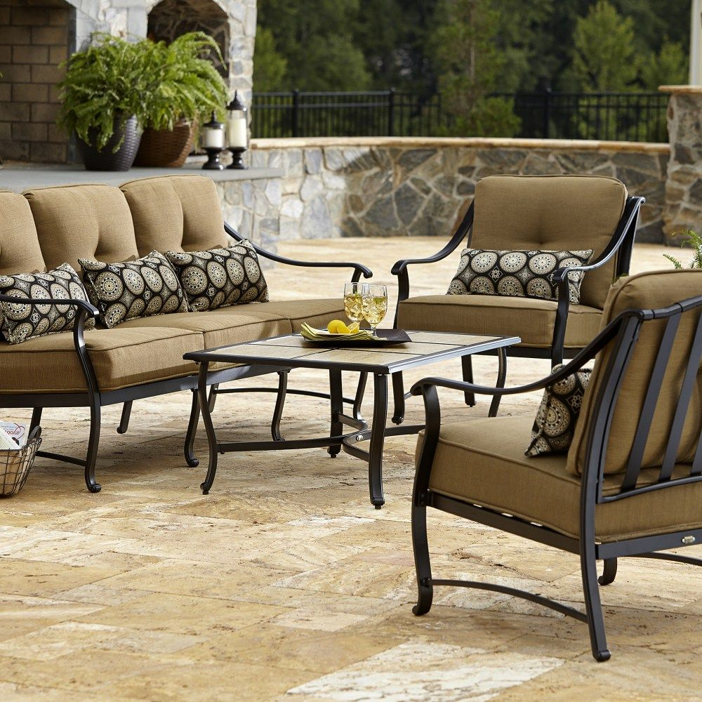 Outdoor Furniture Greenville Sc