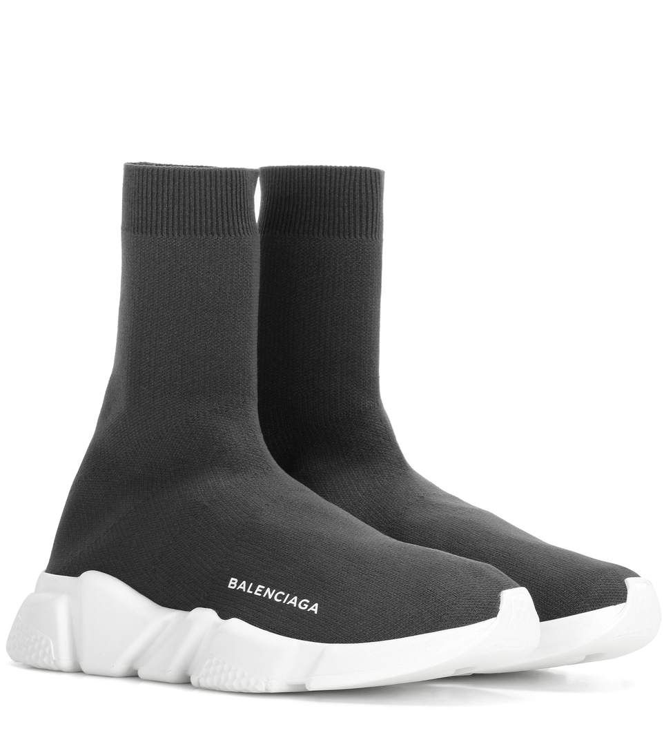 31f175b710ac BALENCIAGA Speed Trainer sneakers.  balenciaga  shoes  sneakers ...