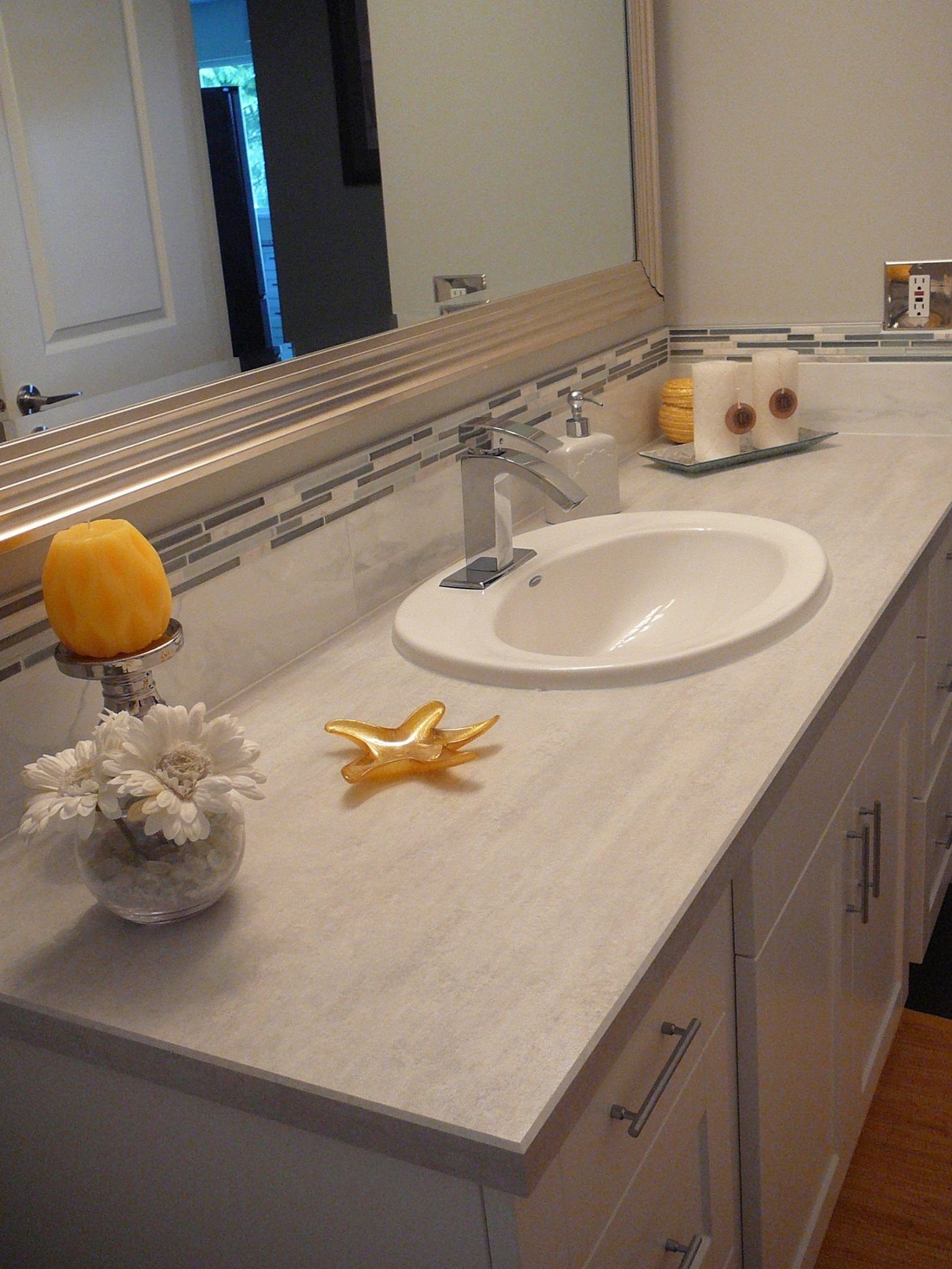 Bathroom Vanity Laminate Countertops - Home Sweet Home ...