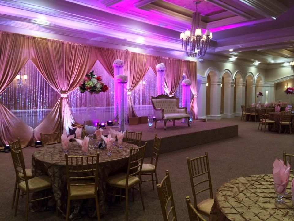 wedding receptions sacramento ca%0A We have a built in raised platform on both ends of the banquet room