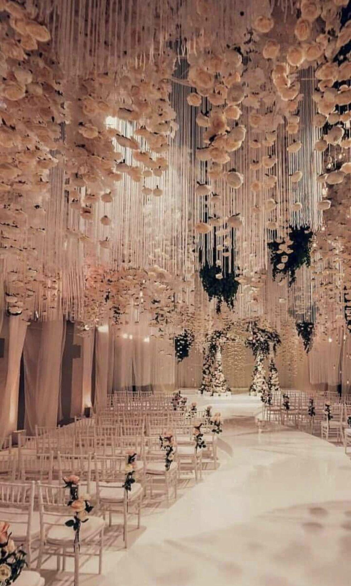 Beautiful Wedding Venues Indoor Wedding Ceremonies Wedding Stage Decorations Wedding Ceremony Decorations Indoor