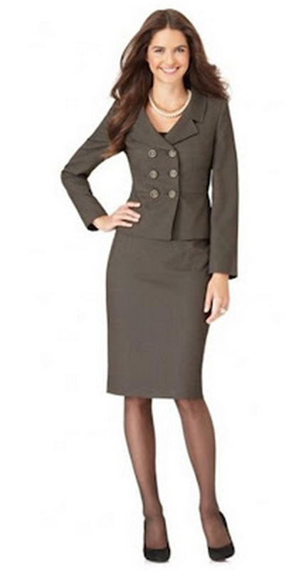 0f434d2fd35 Women s Professional Suit with Confidence