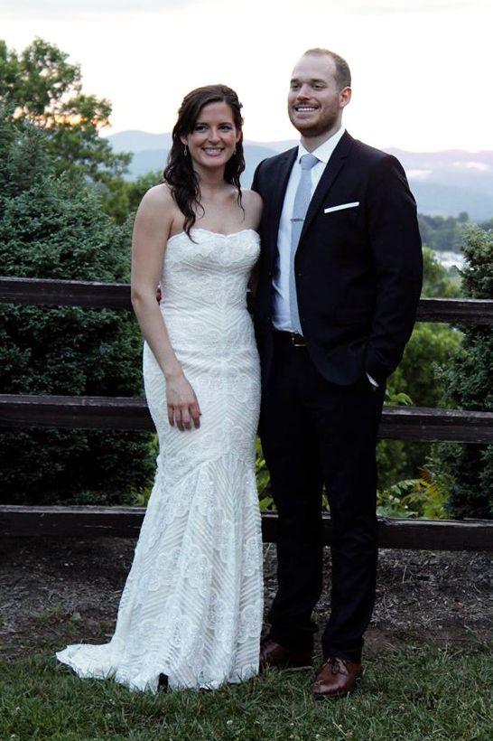 Watters Wtoo Pippin style 13111 Size 6 Wedding Dress | Wedding dress ...