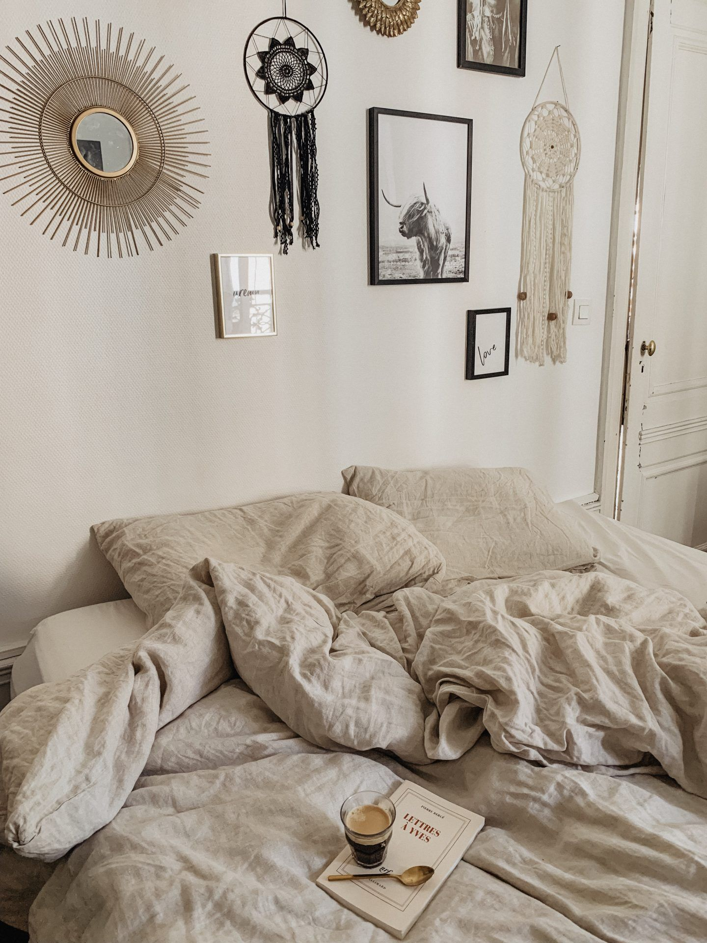 Inspiration decoration chambre - Marie and Mood - Blog mode