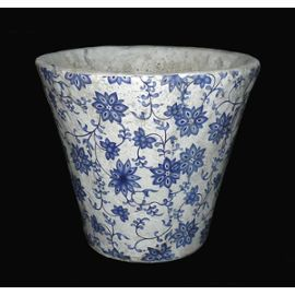 cache pot jardini re porte plantes vase pot bol bac fleurs d coratif vide jardin. Black Bedroom Furniture Sets. Home Design Ideas