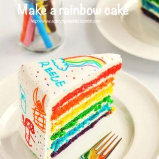 Rainbow:D