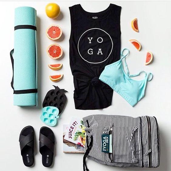 yoga-flat-lay