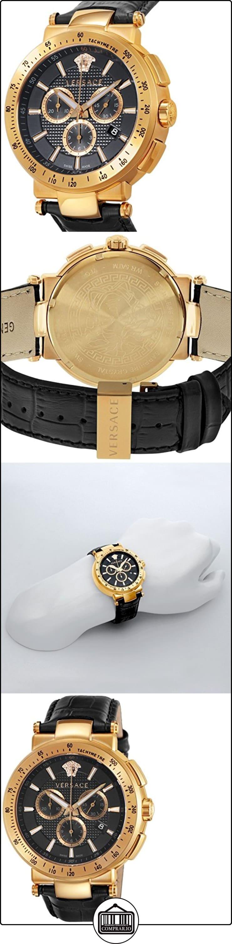 Versace vfg140016  ✿ Relojes para hombre - (Lujo) ✿