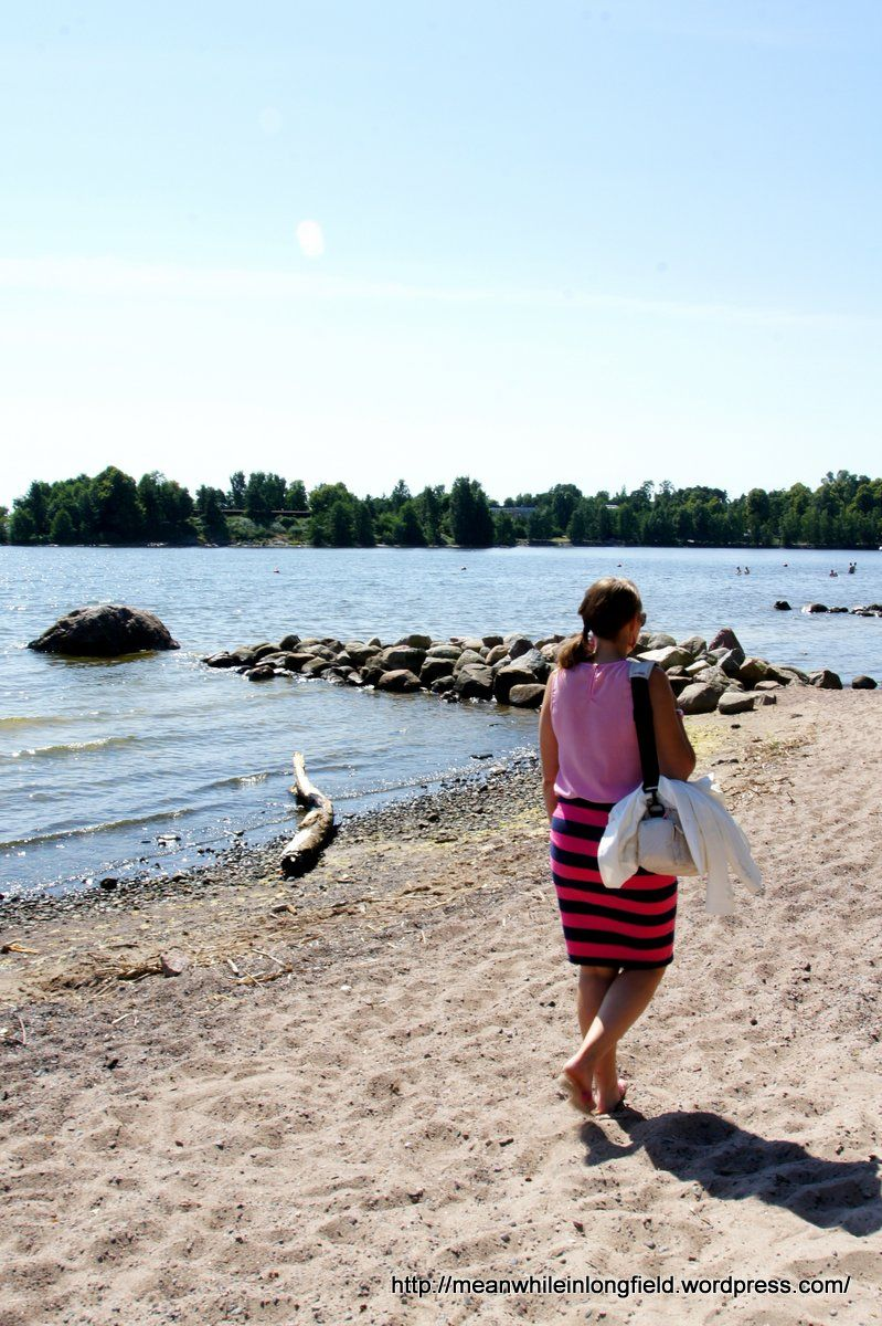 Photo diary ~ Endless summer in Finland