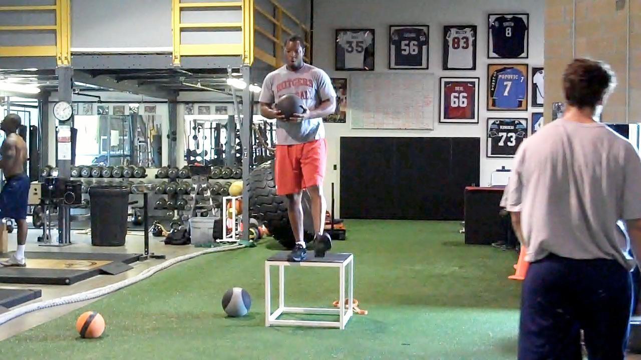 20 Inch Vertical Jump Vertical jump workout, Vertical