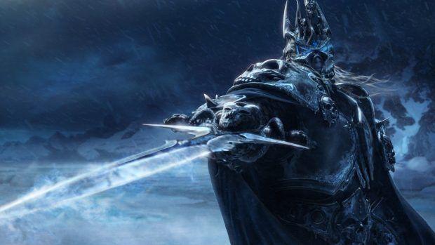 Arthas Wallpaper Full Hd World Of Warcraft Wallpaper World Of