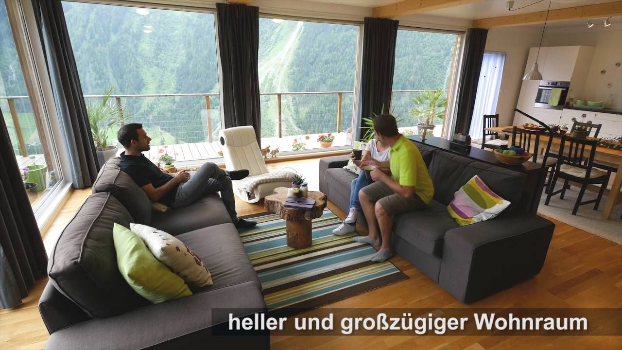 containex - container house in tirol/austria (residential building
