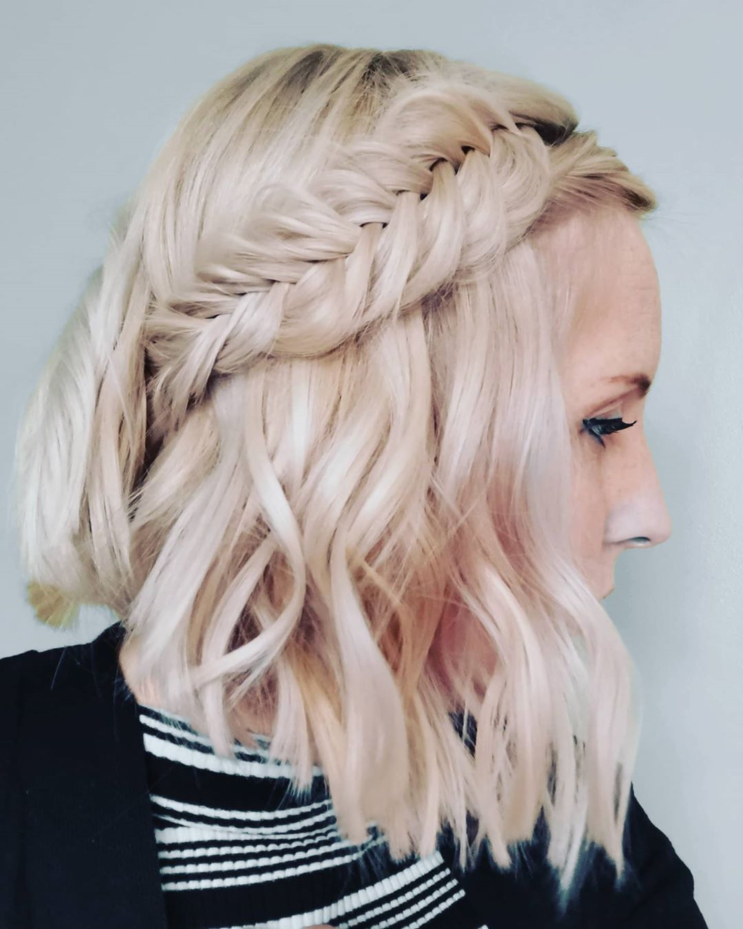 Beautiful Instagram Hairstyles To Inspire Your Looks In 2020 Instagram Hairstyles Hair Styles Hair Waves