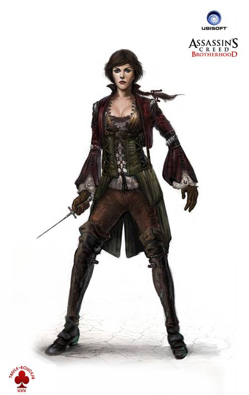 Assassin S Creed Female Characters List Google Search Female