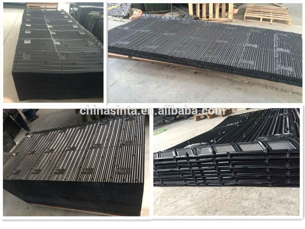 Eac Fill Eac Cooling Tower Material Eac Cooling Tower Fill View