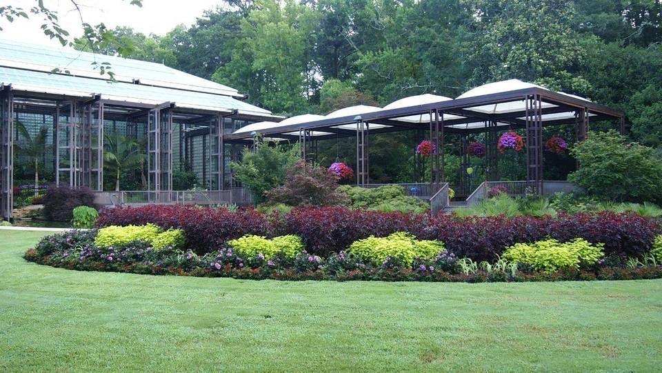 Callaway Gardens Closing Sibley Horticultural Center With Mr