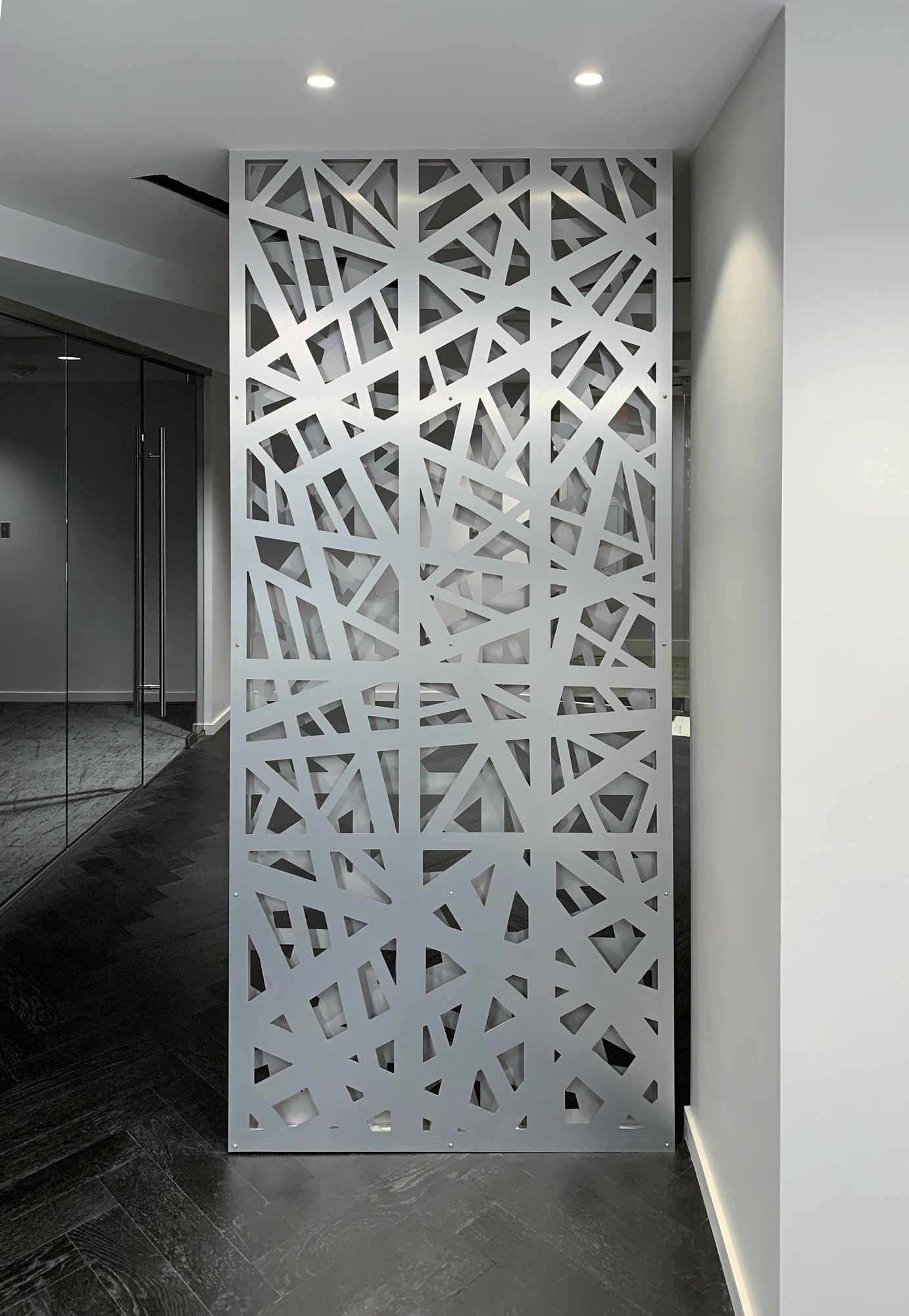 Decorative Screen Parion Ideas To