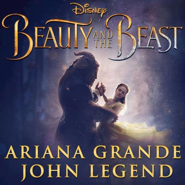 John Legend Zamusic Beauty And The Beast John Legend Ariana Grande