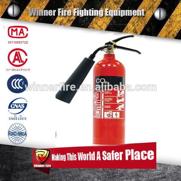 Recharge Co2 Carbon Dioxide Oil Station Fire Extinguisher Fire Fire Extinguisher Fire Sprinklers