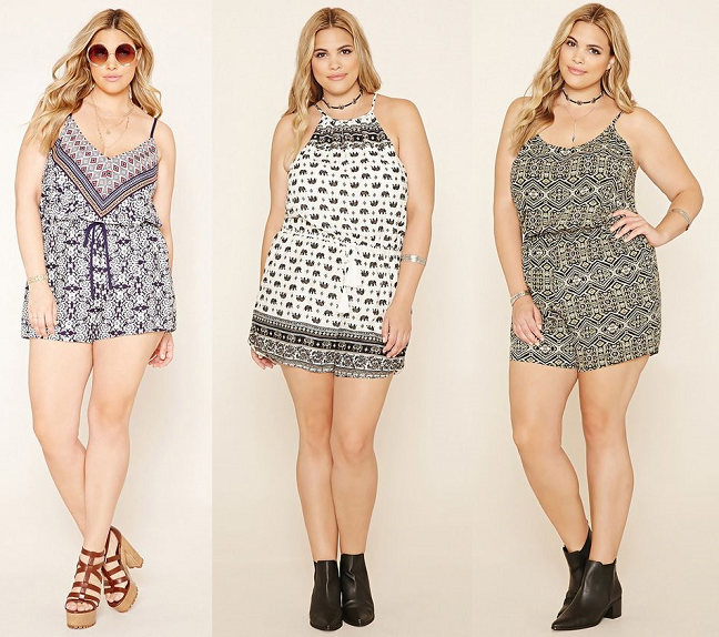 30e8d66d30fc Shapely Chic Sheri - Curvy Fashion and Style Blog  15 Plus-Size Jumpsuits  Rompers for Summer