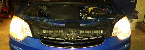 2008 2010 Saturn Vue 2012 2014 Chevy Captiva Headlight Bulb Replacement 2014 Chevy Captiva Headlight Bulb Replacement 2014 Chevy