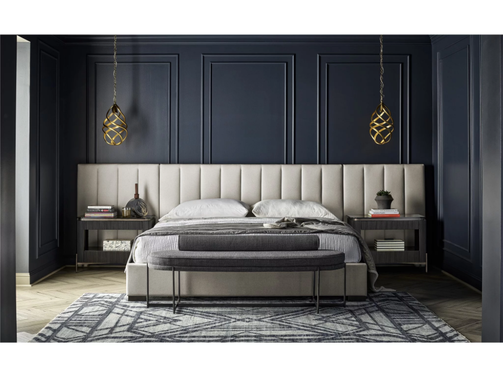 Nina Magon Magon Queen Wall Bed Universal Furniture Master