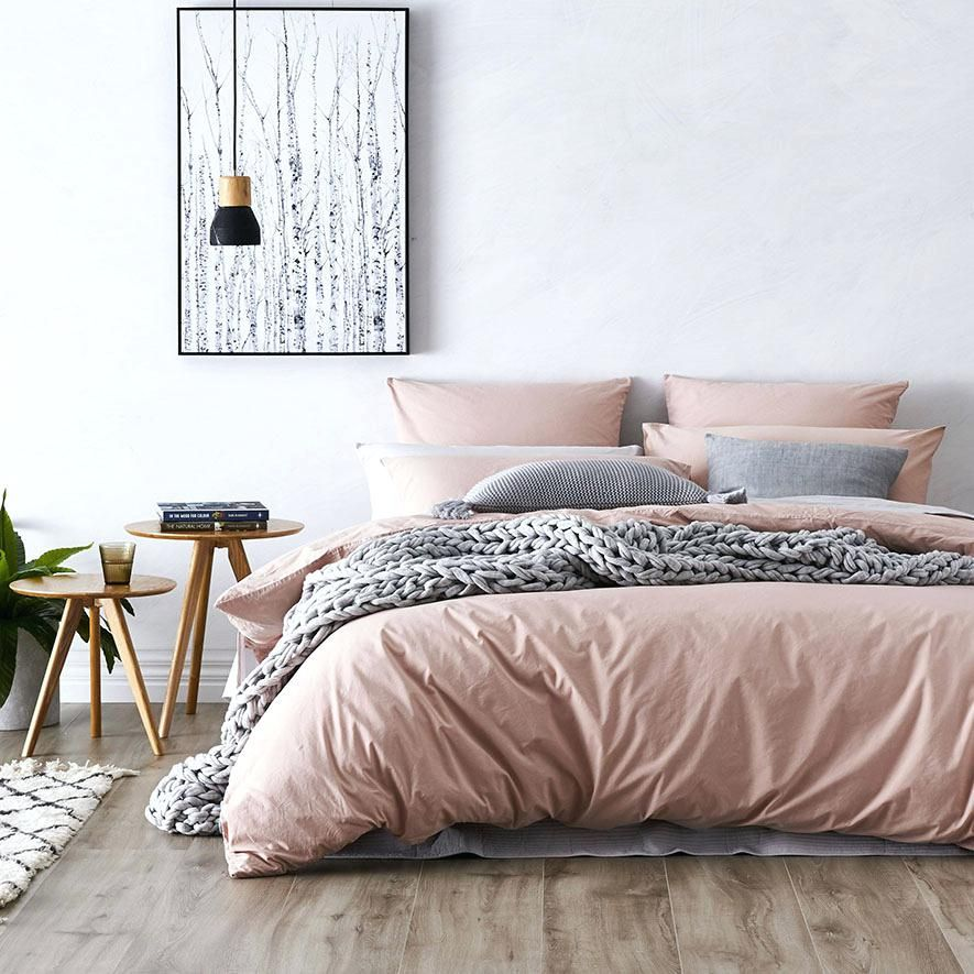 Single Duvet Bedroom Pink Dusty Cover Save Shabby Chic Covers