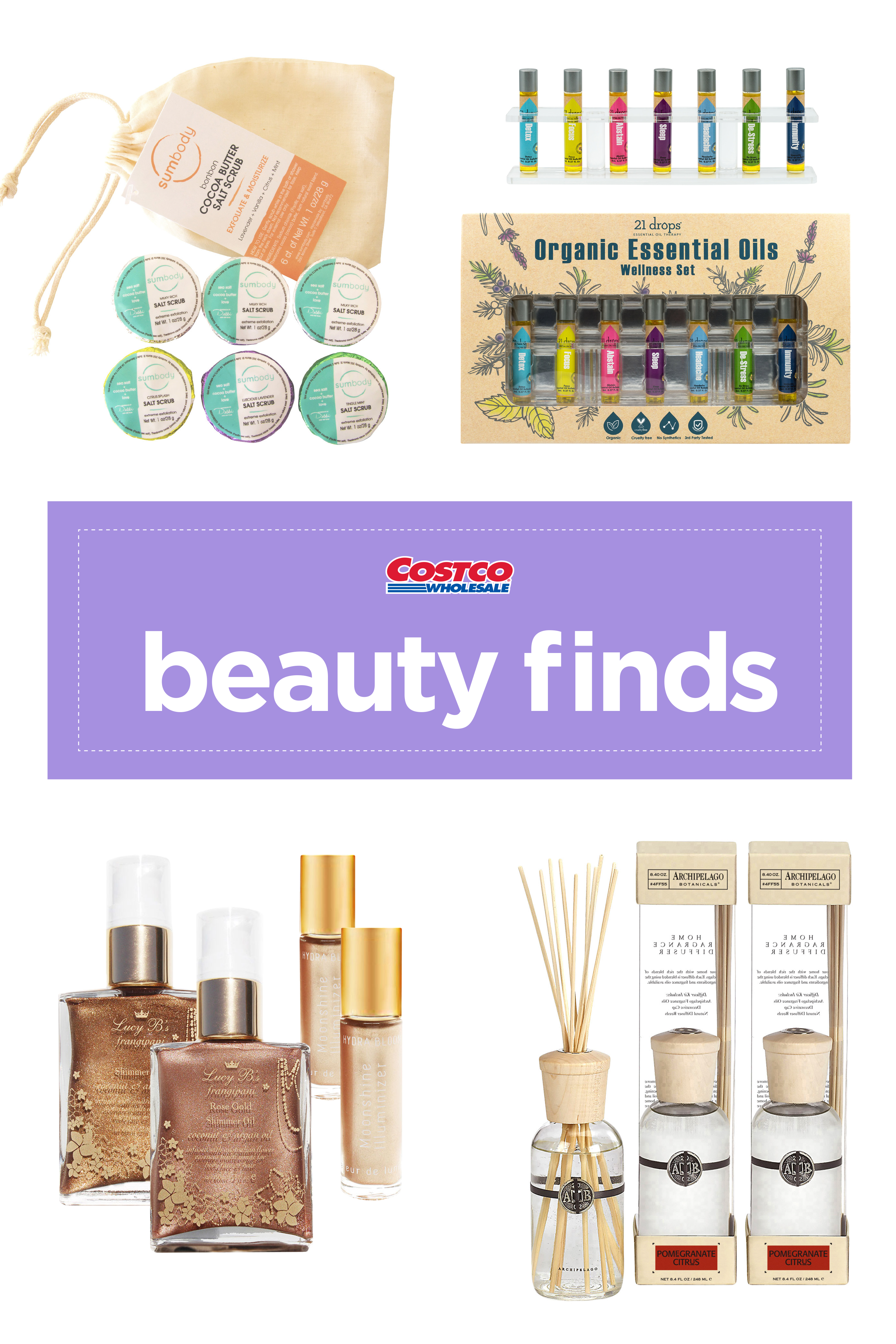 f7eb90fec5a Do you need gift ideas this holiday season? Find skin care products and  fragrances at Costco.com.