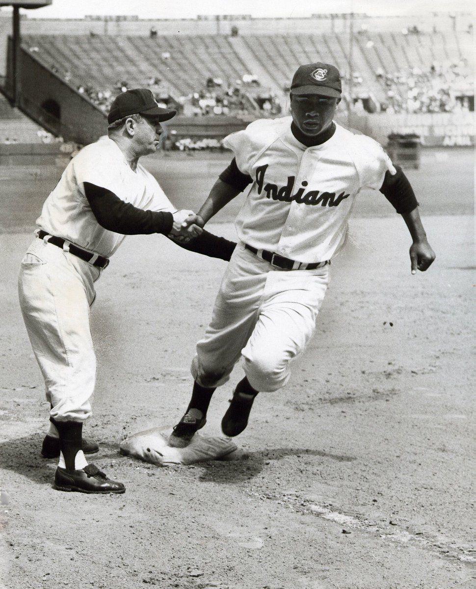 Larry Doby Cleveland indians baseball, Indians baseball