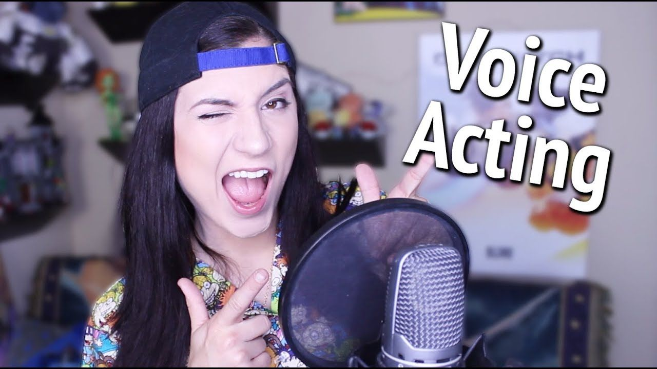 How to start a Voice Acting Career voice over demos