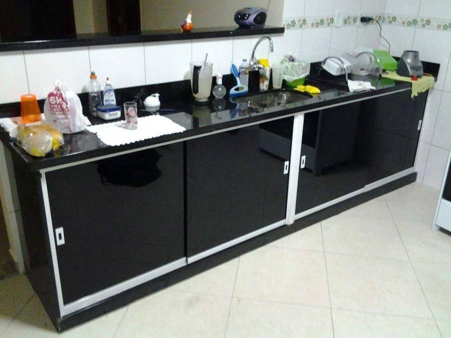 Balcao De Alvenaria E Vidro Cozinha Pesquisa Google Com Imagens