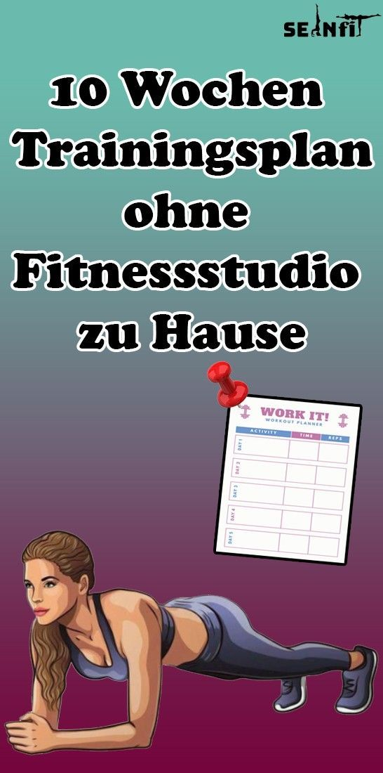 10 week training plan without fitness ... -  10 week training plan without a gym at home Best Pictur...