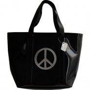 Anne-Charlotte Goutal Cabas Peace and love en vente sur http://www.matemonsac.com
