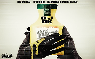 KNS Tha Engineer – OJ Ok