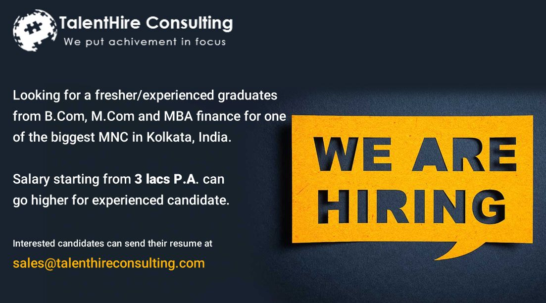 Pin by talent hire consulting on hiring for mnc finance