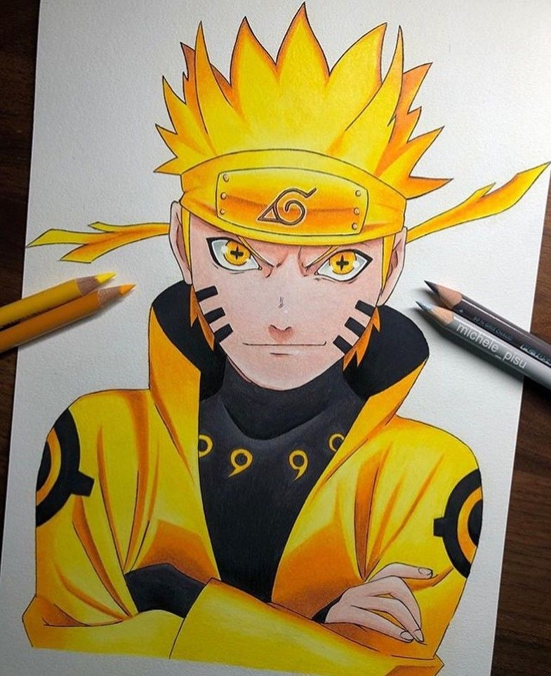 Como Desenhar Animes Em 2020 Fan Art Naruto Anime Chibi Arte Naruto