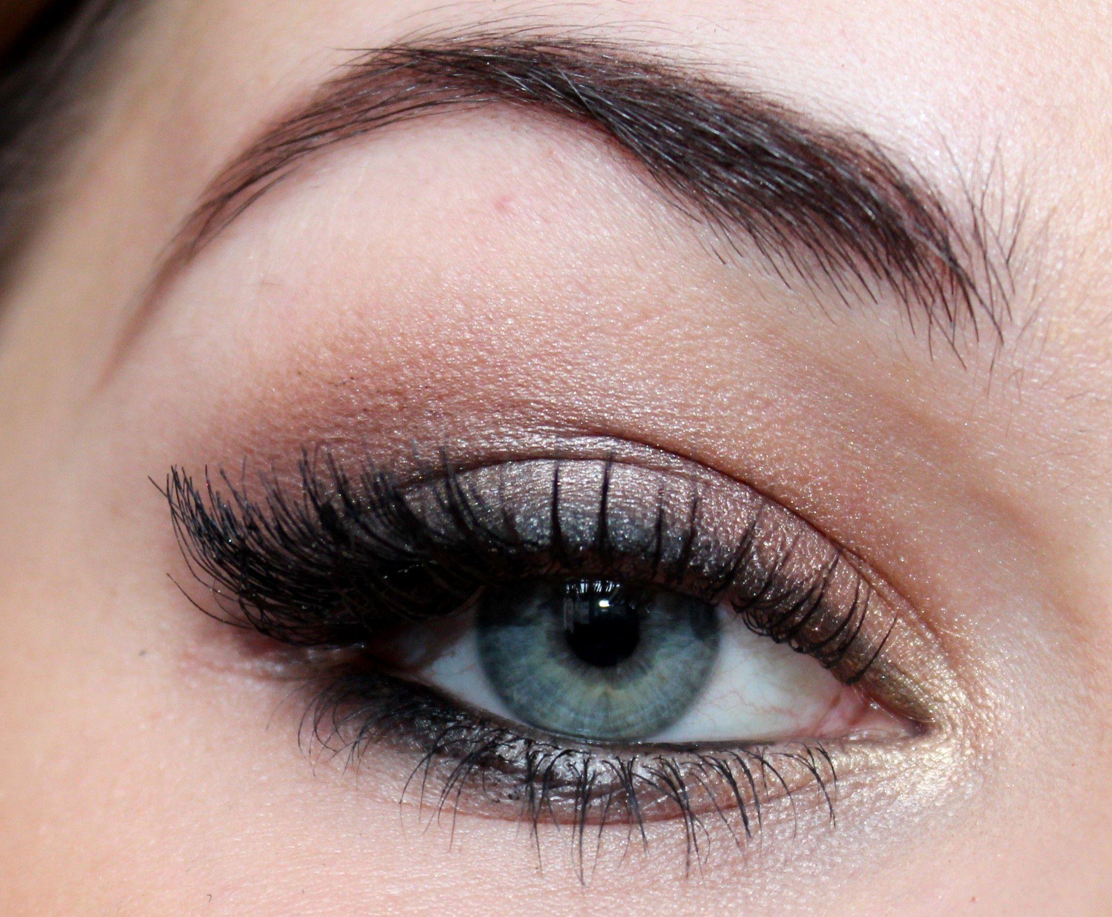 Pin by walid on makeup pinterest light smokey eye smokey eye