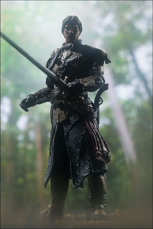 Edward Kenway In Mayan Outfit Series 3 Assassin S Creed Action Figure Mayan Edwards Kenway Black Flag
