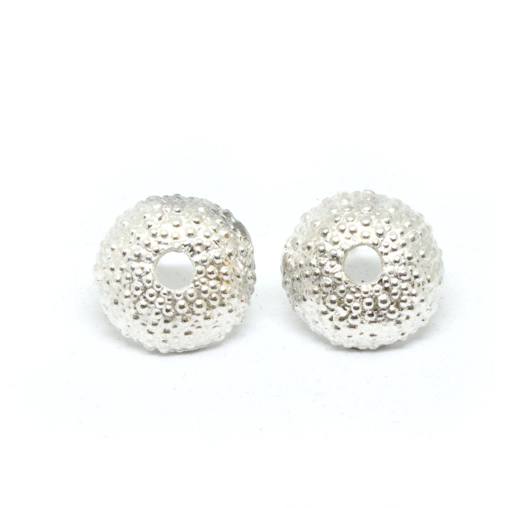 Nautical Earrings Beach Earrings Sea Shell Earrings Dainty Earrings Small Earrings Real Sea Shell Summer Earrings Ocean Earrings