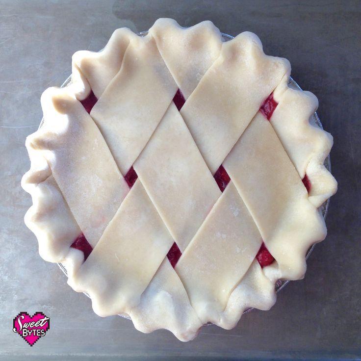 Truly the Best Pie Crust Recipe - Sweet Bytes OKC