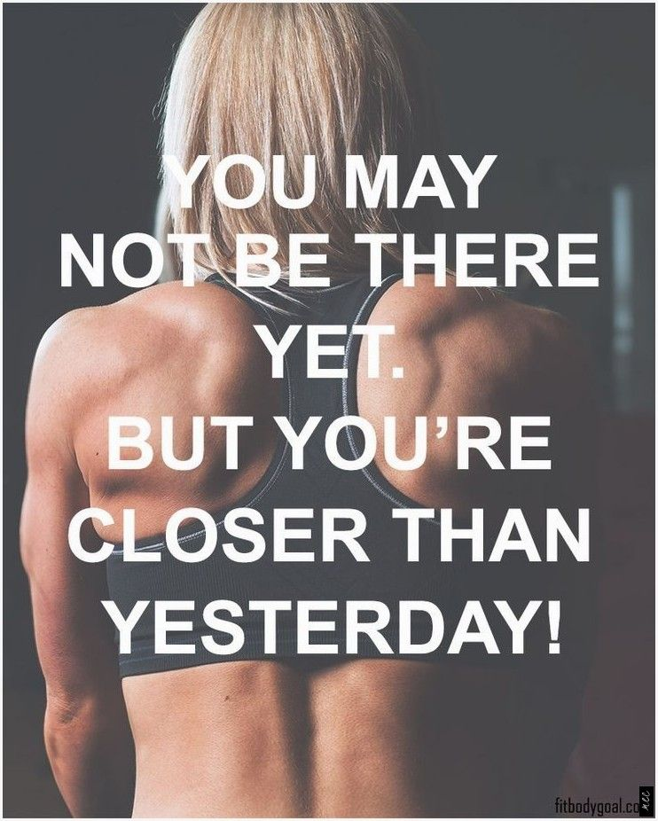Some of the best fitness motivational quotes to help you power through those days when motivation is...